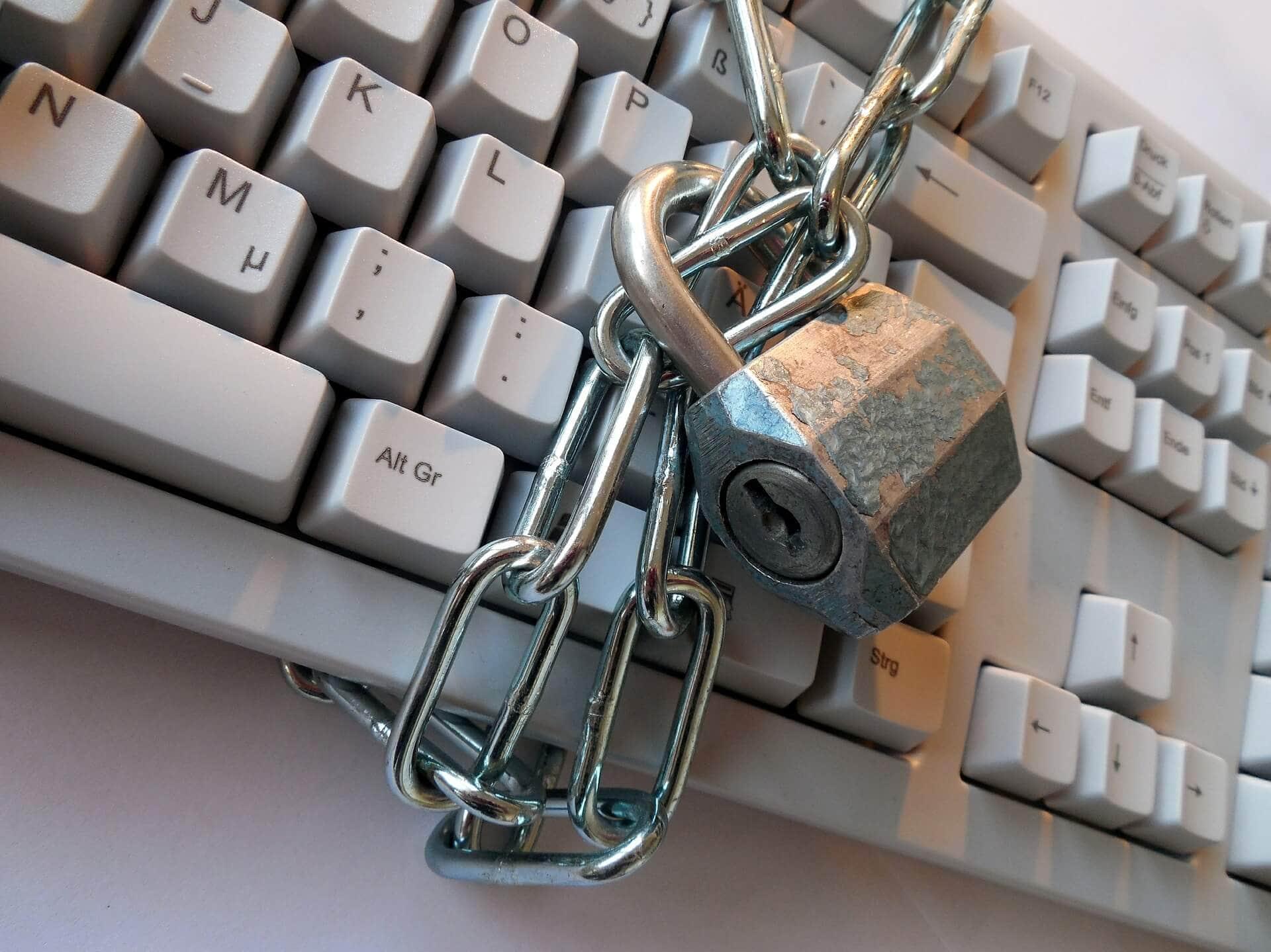 Como se defender contra violações de segurança