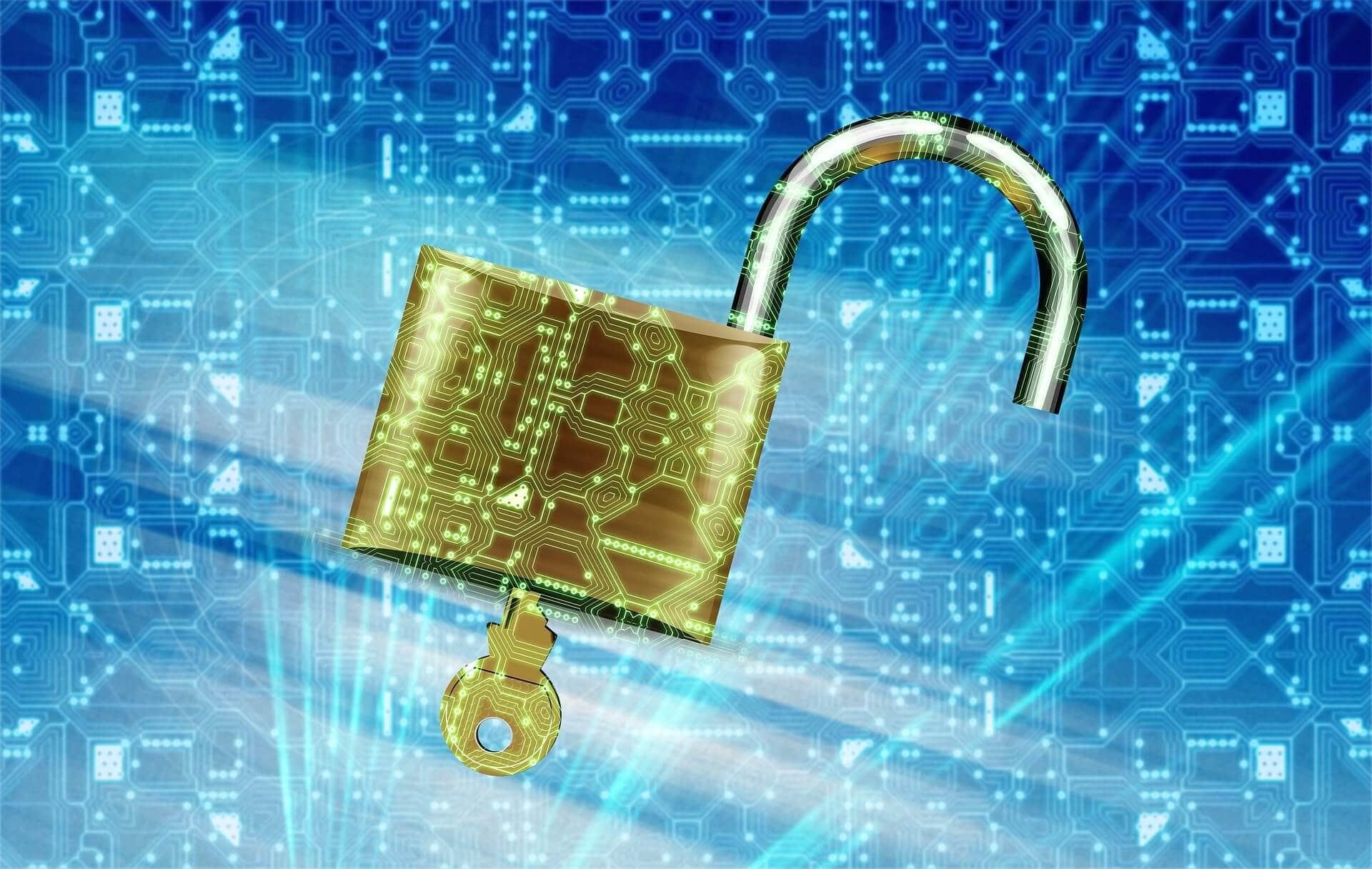 como proteger os seus dados com a segurança na nuvem