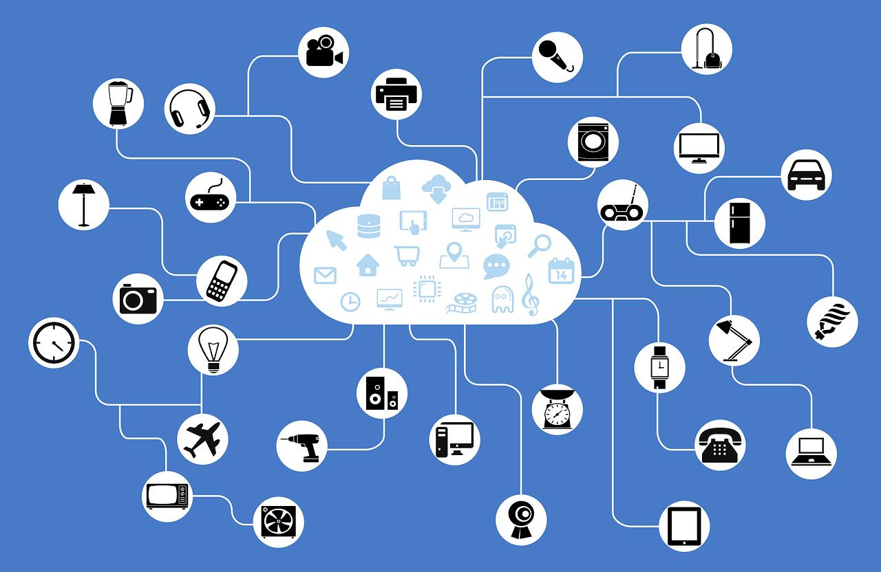 como proteger a sua rede IoT