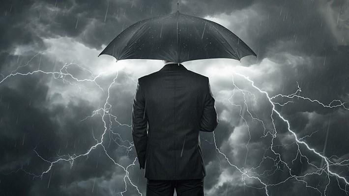 riscos de segurança na nuvem