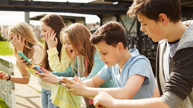 O TikTok é seguro para crianças?