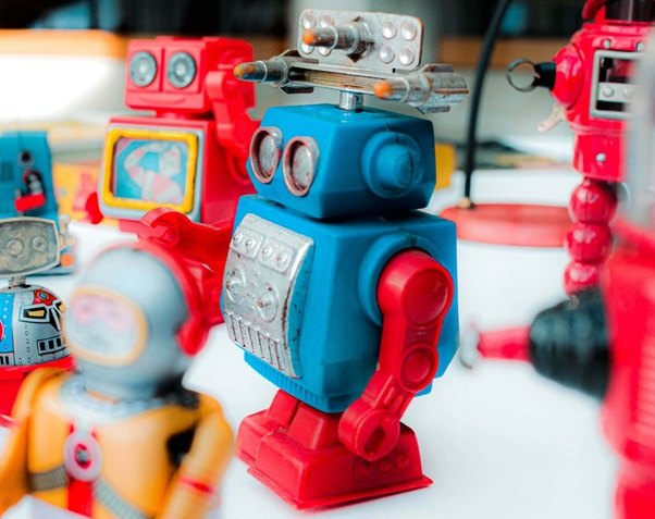 Segurança cibernética do bot