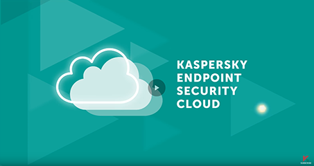 KASPERSKY ENDPOINT SECURITY CLOUD: FUNCIONAMENTO INSTANTÂNEO