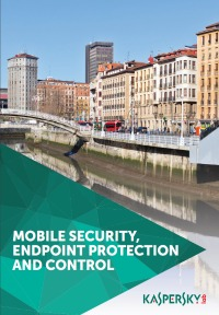 MOBILE SECURITY, ENDPOINT PROTECTION AND CONTROL