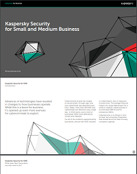 PORTFÓLIO DO KASPERSKY SECURITY FOR BUSINESS