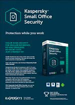 KASPERSKY SMALL OFFICE SECURITY - Folha de dados